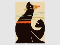 Circus (Sea Lion)