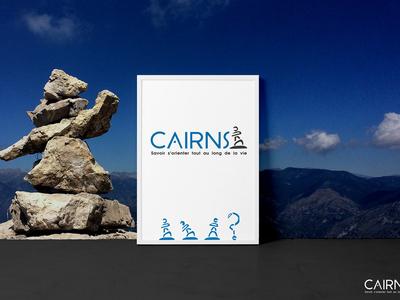 Logo CAIRNS