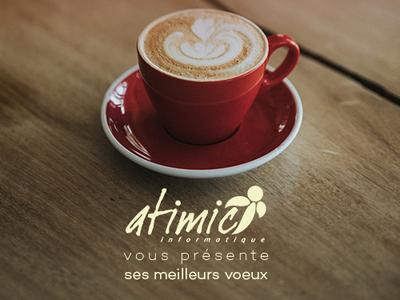 Carte De Veoux 2018 Atimic