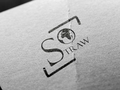 So Straw logo