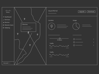 Cisco Wireframe Lite