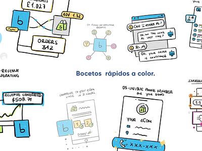 Blueprint illustrations vector lottiefiles animate aftereffects 2d design animation illustration