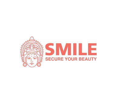 Smile , secure your beauty.
