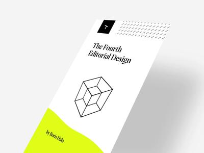 Isometric Cube app mobile cube isometric animation ui