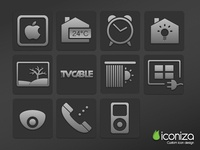 iqhome App Icons