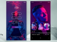 Coox - Mobile Apps