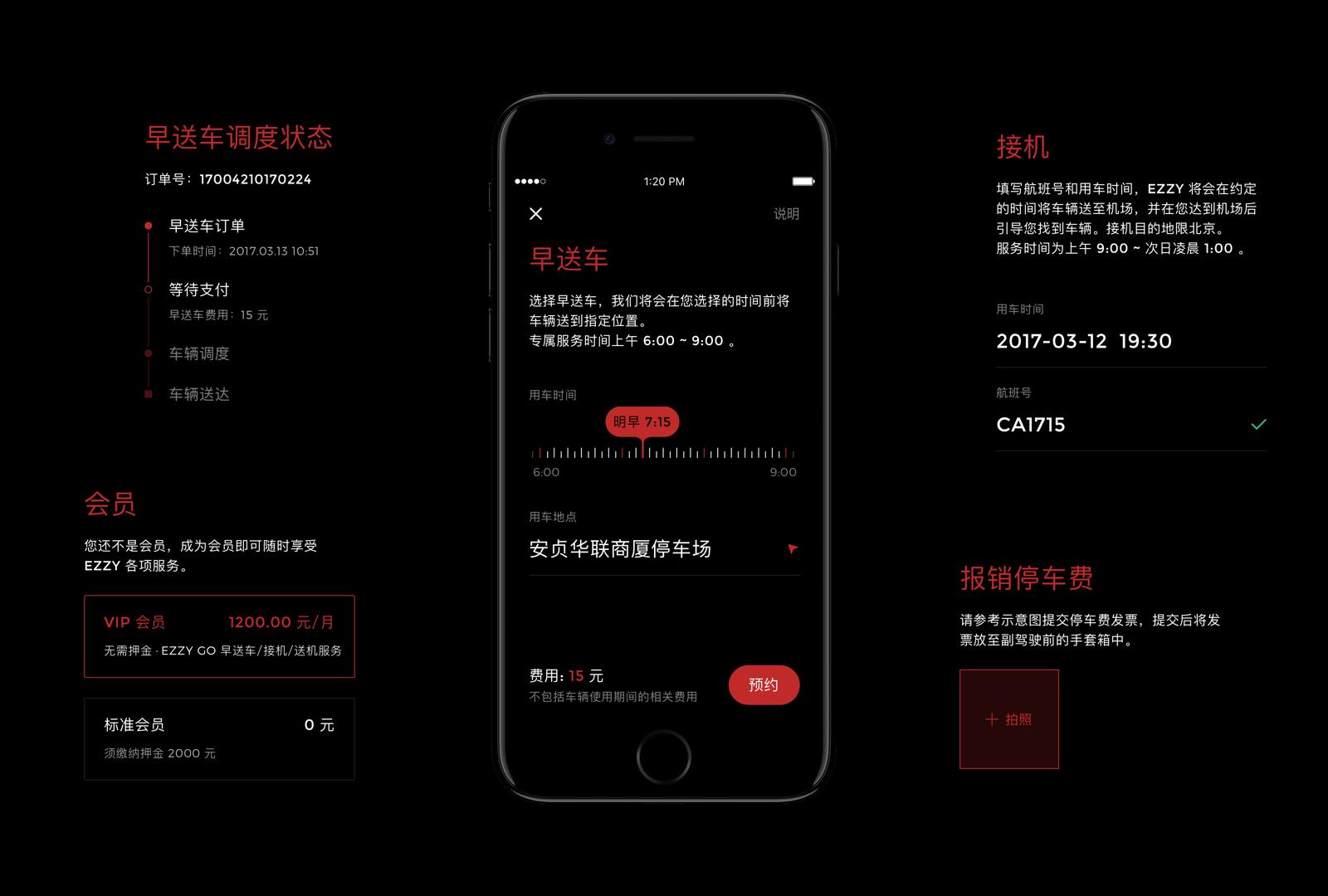 Format ezzy app 1.2