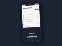 Expense Tracker (WIP)