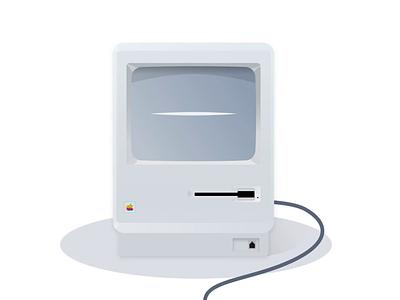 Empty State Illustrations empty hardware disk iso dashboard animation mac illustration ui