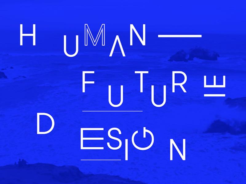 Human Future Design ai branding visualdesign ux amsterdam design film decentralized documentary future type digitalproductdesign