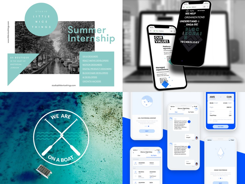 2018 logo interface ai digitalproductdesigner ui branding designer ux visualdesign ethereum blockchain digitalproductdesign dapps decentralized mobile amsterdam design
