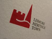 Brand Lismore Competition Logo