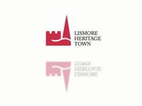 Brand Lismore Heritage Town Ident