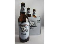 Polar Beer 4 Pack Case