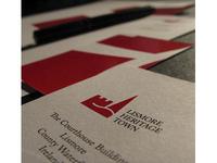 Brand Lismore Business Suite