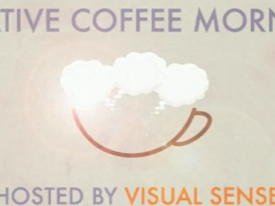 Creative Morning Motion Graphics Screenshot
