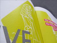 Dunmore East Harbour Branding Brochure