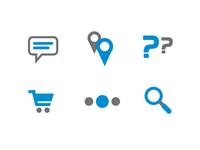 SLDR Icons