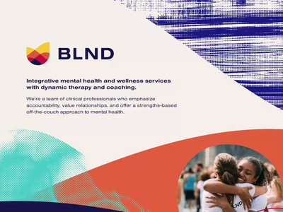 BLND Health Launch