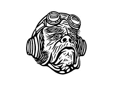 Kuiil dusan klepic force mercenary scifi drawing head sticker illustraion fanart kuiil mandalorian star wars
