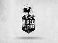 Black Rooster Studio