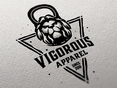 Vigorous Apparel