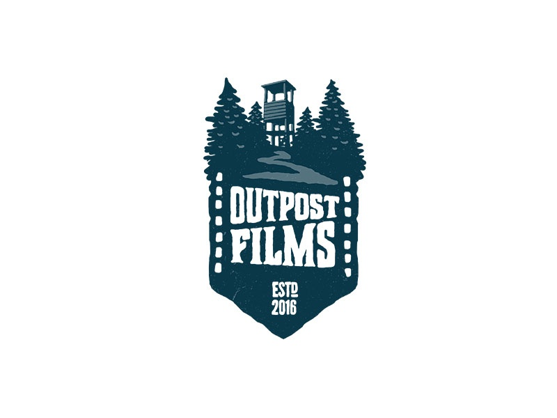 Outpost Films dusan klepic vintage production movie films nature wild watchtower outpost