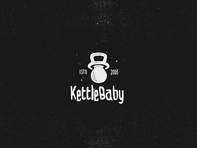 KettleBaby simple dusan klepic vintage time parent pacifier crossfit sport baby kettlebell