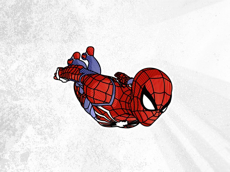 Spider-Man dusan klepic spider web spider aunt may new york superhero peter parker marvelcomics marvel fantastic amazing spiderman