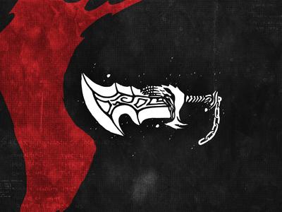 Blades Of Chaos - God Of War
