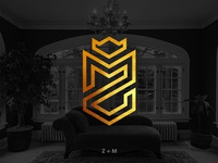 Z+M monogram