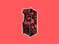 Arcade nostalgia