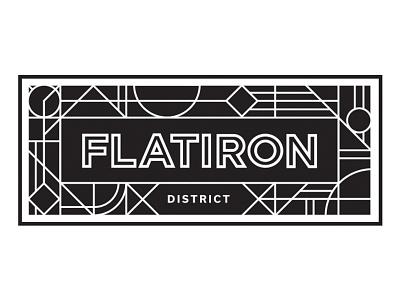 FLATIRON neighborhood district omaha flatiron