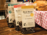 Real Bean Taster Packs