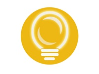 Blackout - Simple Flashlight Icon