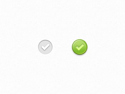 Check Check unchecked checkmark check mark checked pressed green highlight done todo to-do to do select selector psd freebie free download tags madness checkbox check box