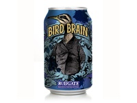 Bird Brain beer rebranding