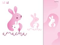 Amacha Logo