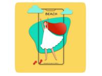Digital Beach