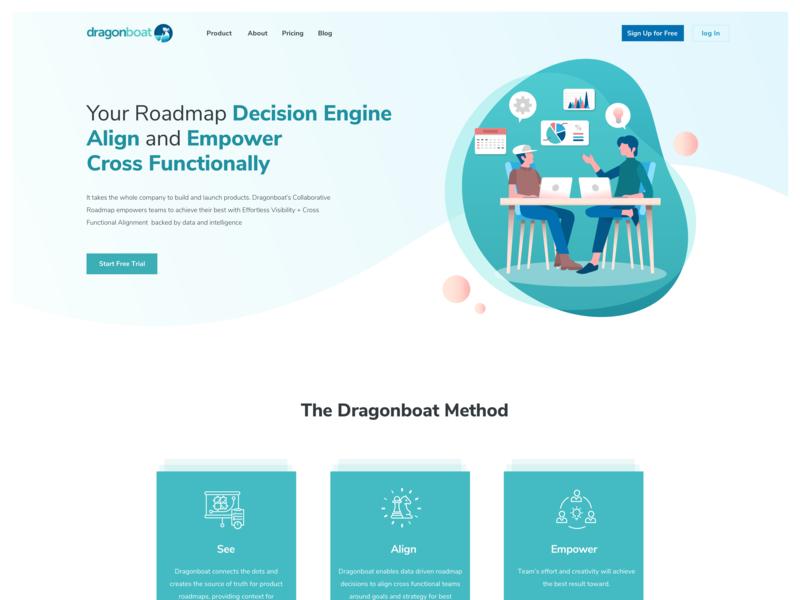 Dragonboat agency seo wordpress development wordpress webdevelopment
