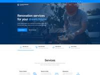 Constructionex Home Renovation
