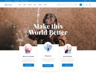 Lovely WordPress Theme