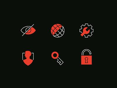 Icon set graphic design design icon design iconography iconset icons icon