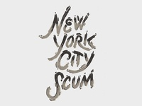New York City Scum