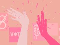 International Women's Day 2019 Tito blog post