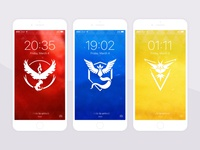 4cd815d9 Instinct Designs on Dribbble