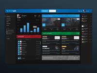PwnWin: Tournament Platform
