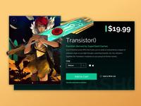 Transistor()