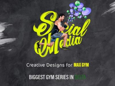 Social media designs graphic design social media