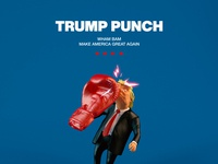 Trump Punch